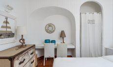 Casa 14, Sant Elmo, Sardinia