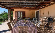 Villa Isabelle, Torresalinas
