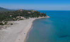 Beach Torre Salinas