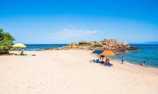 Beach Portobello