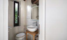 Shower room Villetta Quattro Costa Rei