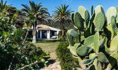 Insight into the house Villetta 3 Costa Rei