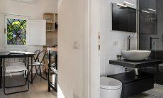 Furnishings details Casa 1 Sant'Elmo