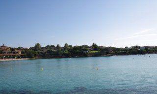 Baia Caddinas Spiaggia Golfo Aranci