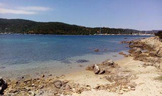 Spiaggia Punta Nuraghe
