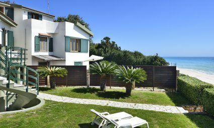 Villa Massidda