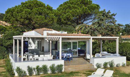 Beachhouse Villa Graziano