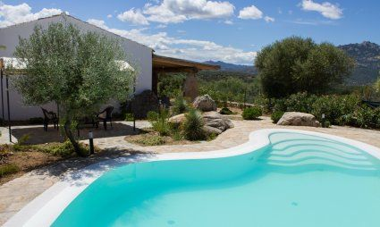 Pool Villa Oleandro, Porto Rotondo, North Sardinia