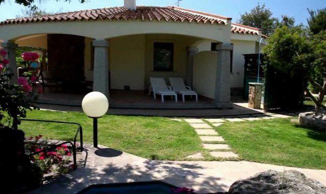 Video Villa Zoello