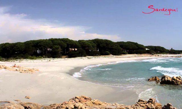 Video Beach Cala Liberotto