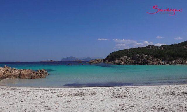 Video Spiaggia Romanzzino