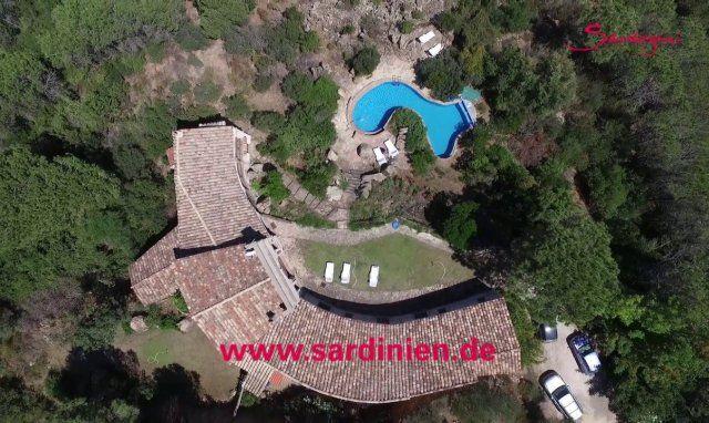 Video Villa Is Molas Monte