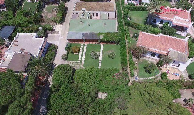 Video Villa La Roccia