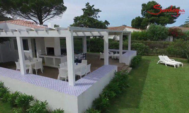 Video Villa Graziano