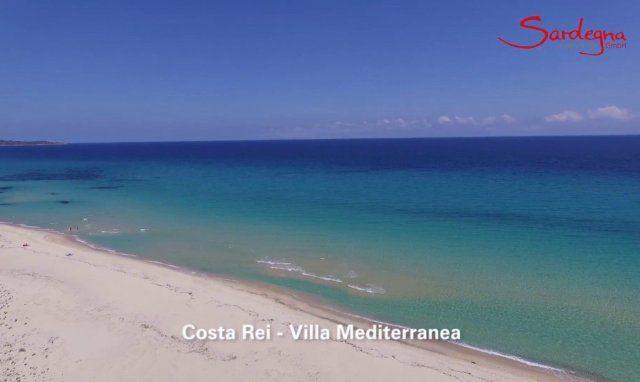 Video Villa Mediterranea