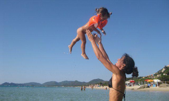 Beachholiday Costa Rei